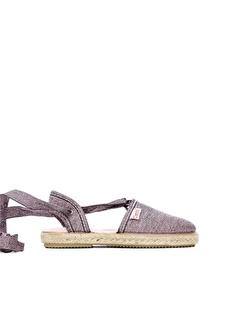 CIENTA Cıenta Çocuk Kumas Babet Ayakkabı